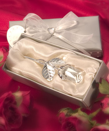 Crystal Wedding Favors